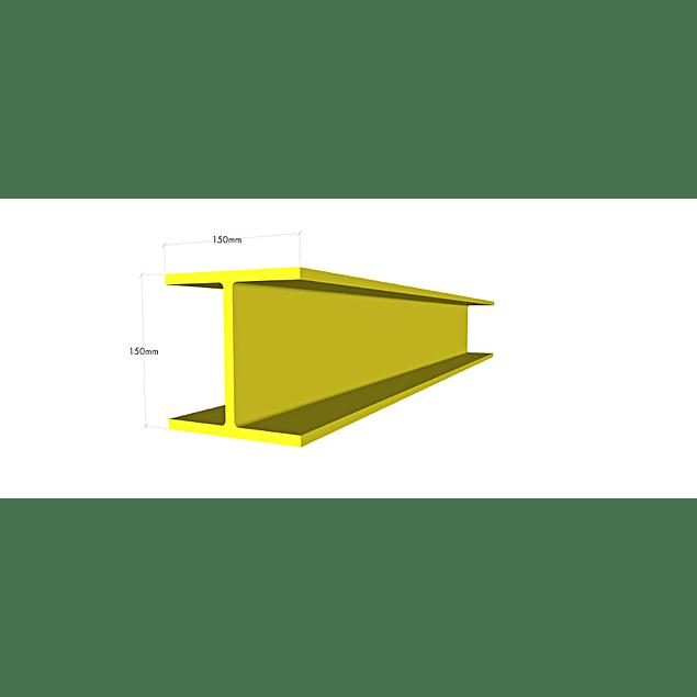 HN 150 x 150 x 10