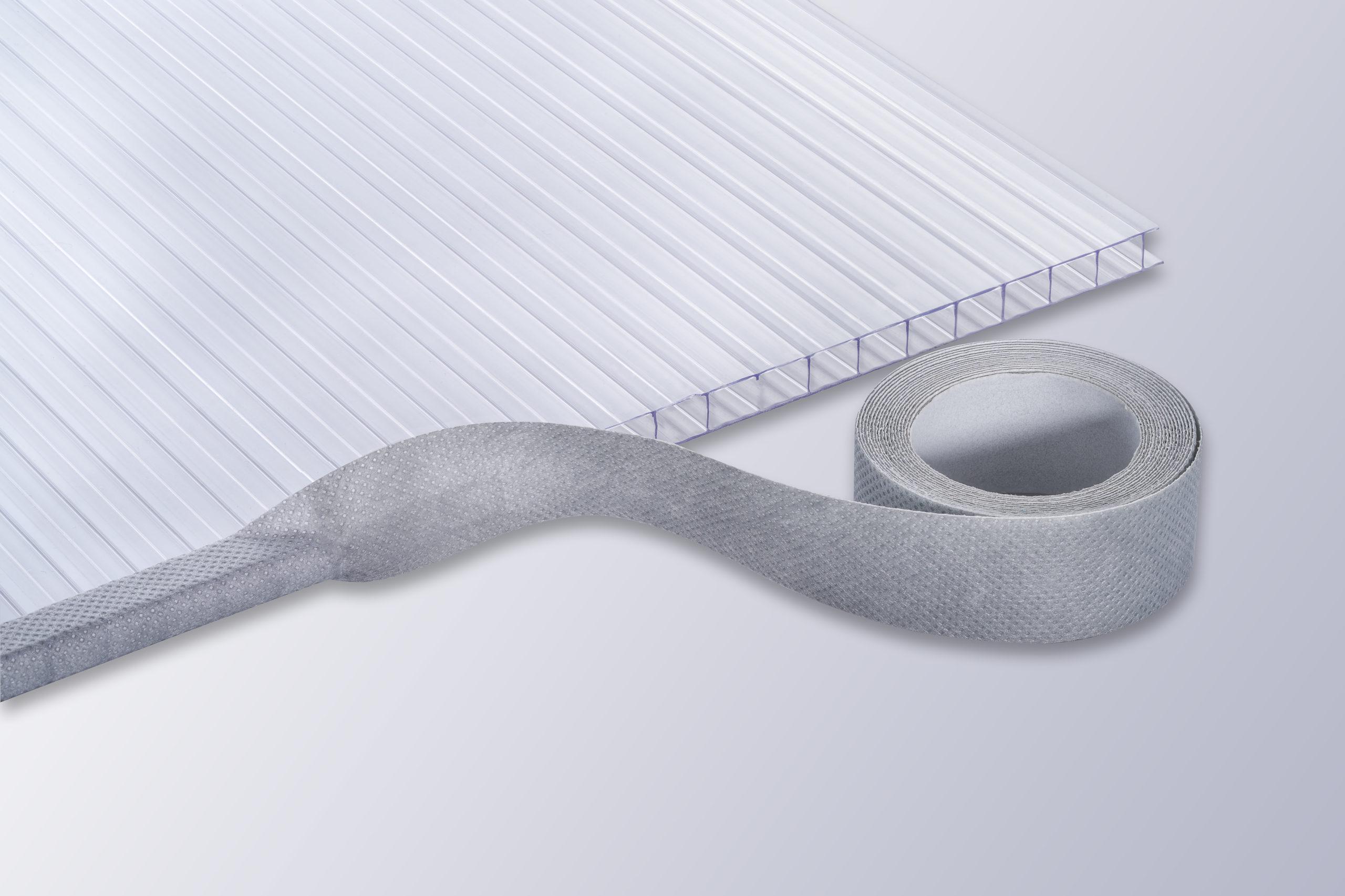 Sabías que una correcta instalación de las planchas de policarbonato alveolar permiten prolongar su vida útil?